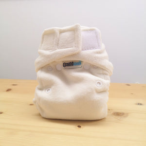 Bambinex Bamboo Fitted Nappy