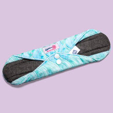 Load image into Gallery viewer, Cheeky Mama Minky Night Pads - Cloth Sanitary Pads