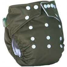 Load image into Gallery viewer, Little Lamb Onesize Pocket Nappy