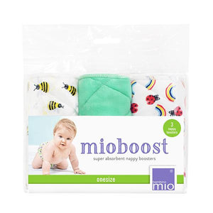 Bambino Mioboost - Assorted Designs