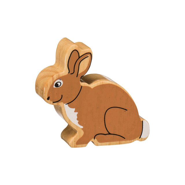 Lanka Kade Natural Brown Rabbit