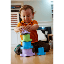 Load image into Gallery viewer, Green Toys My First Stacking Cups