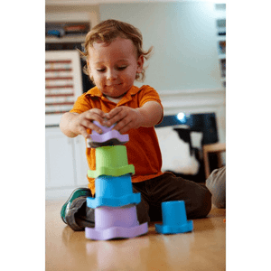 Green Toys My First Stacking Cups