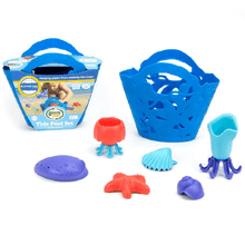 Load image into Gallery viewer, Green Toys OceanBound Tide Pool Bath Set