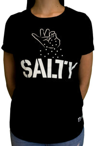 Salty Shirt Girls - 1337Streetwear