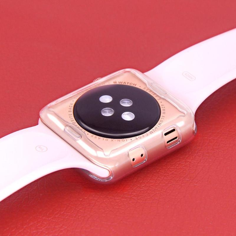Protection Ecran Apple Watch 38/42mm | PROTEZIONE - Boite Giordano