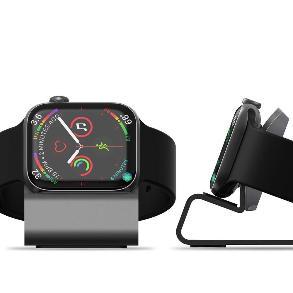 Support Montre Connectée, Apple Watch, Watch Stand | SINCETOP - Boite Giordano