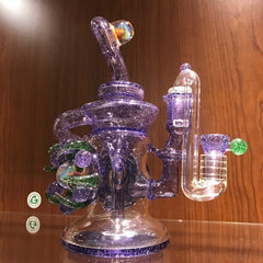 Ross Recycler Freeek Fillacello Rager