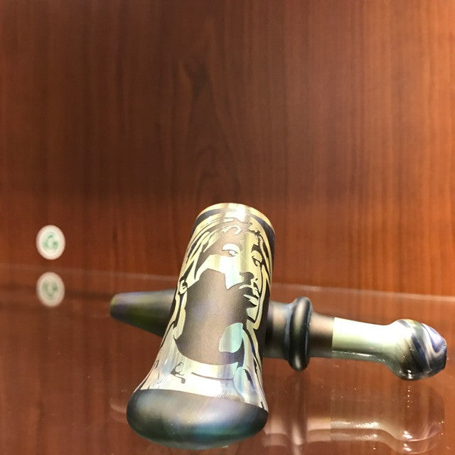 Tupac Side Car Pipe