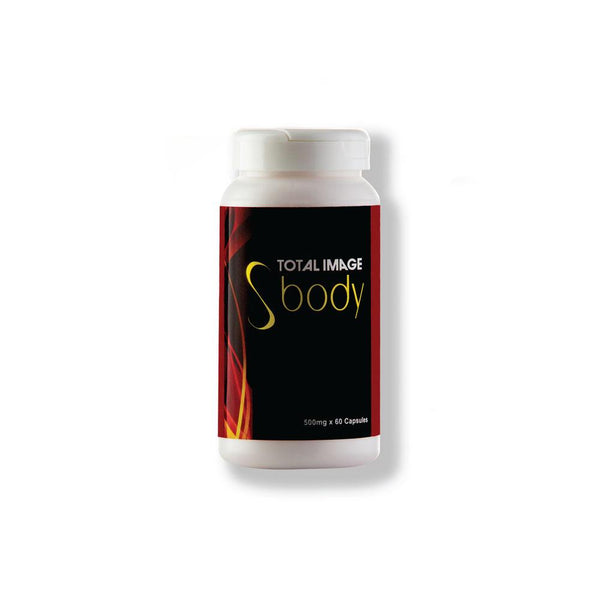 S Body Total Image 60 Capsules