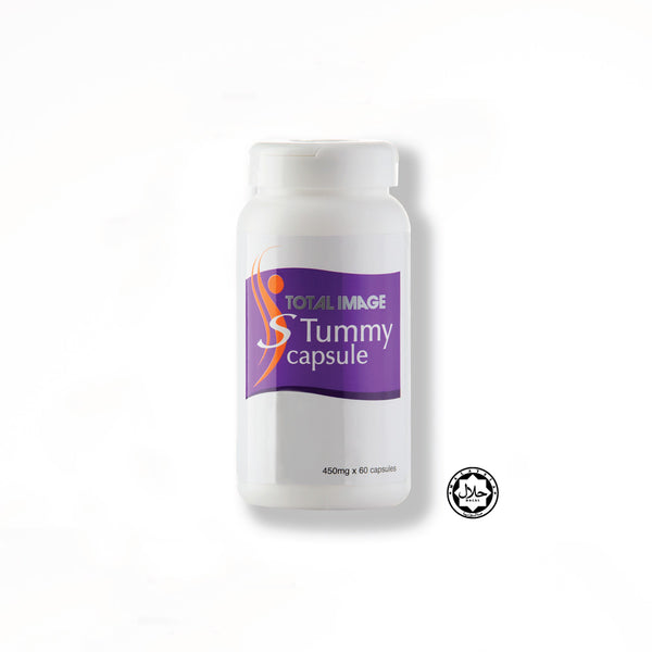 S Tummy Total Image 60 Capsules