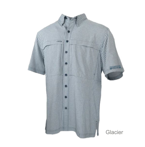 GameGuard TekCheck Button Down Shirts