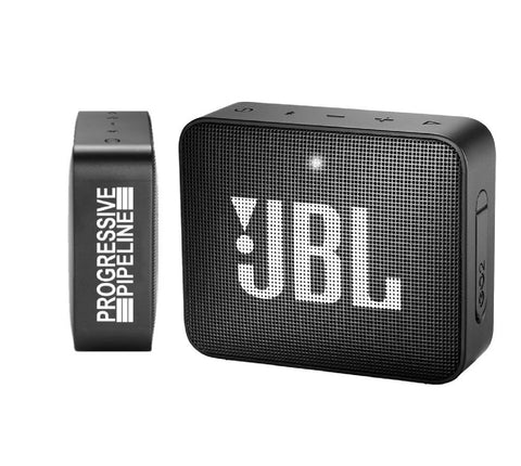 JBL GO 2 Portable Waterproof Speaker
