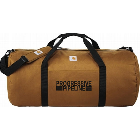 Carhartt® Packable Duffel w/Pouch