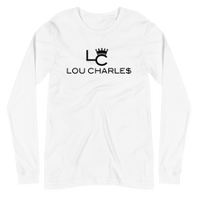 Load image into Gallery viewer, Lou Charle$ Long Sleeve Tee