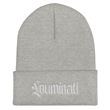 Load image into Gallery viewer, Louminati Beanie