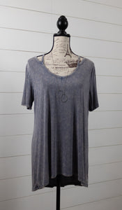 Steal Away Tunic