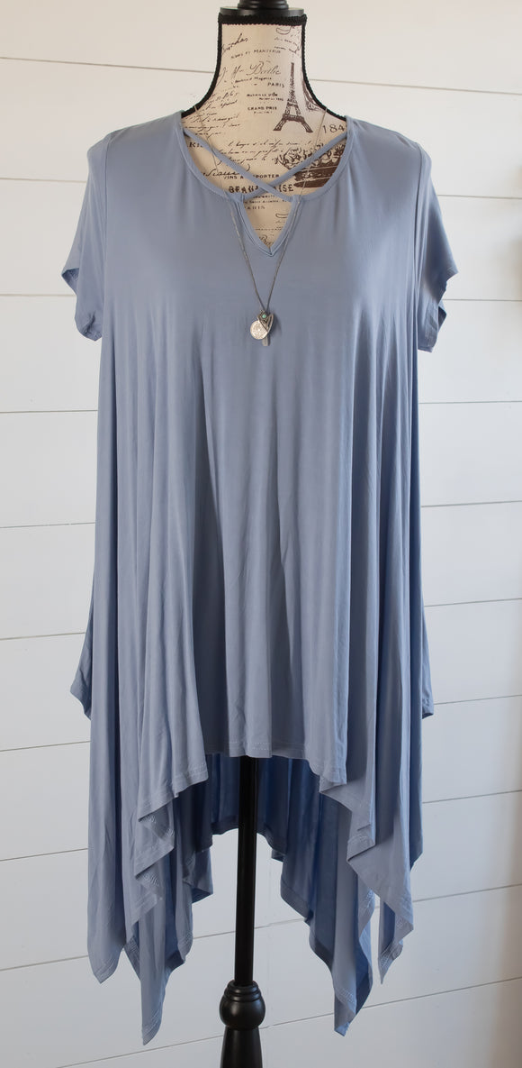 Day Tripper Tunic
