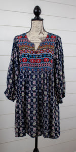 Boho Beauty- Regular + Curvy