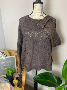 Disco Lady Sweater