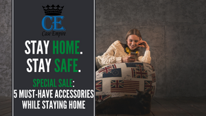 5 Stay at hope must-have tech accessories during quarantine