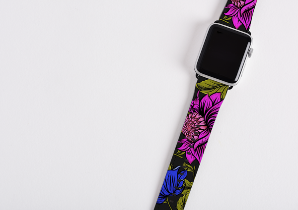 premium apple watch strap 3