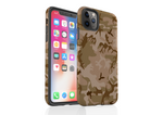 URBAN CAMO Brown - IPhone