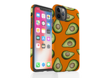 GUAC Orange - Huawei