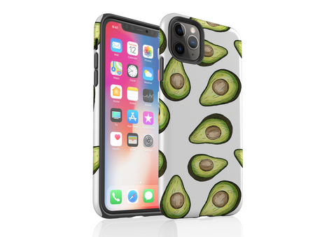 GUAC White - IPhone