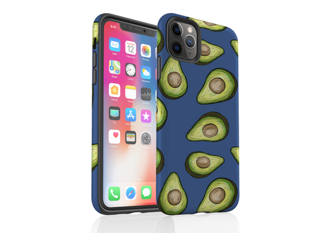 GUAC - Blue - IPhone