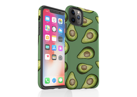 GUAC Light-Green - IPhone