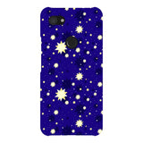 Moon & Stars - Samsung-phone-case Blast Case LITE For Samsung Galaxy S6 Edge