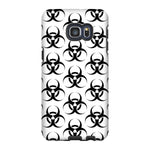 Biohazzard - Samsung-phone-case Blast Case PRO For Samsung Galaxy S6 Edge Plus