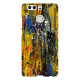 Abstract-3-phone-case-Huawei Blast Case LITE For Huawei P9