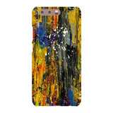 Abstract-3-phone-case-Huawei Blast Case LITE For Huawei P10