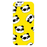 panda-Yellow-phone-case-IPhone Blast Case PRO For iPhone 5