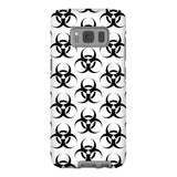 Biohazzard - Samsung-phone-case Blast Case PRO For Samsung Galaxy S8