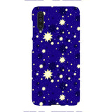 Moon & Stars - Samsung-phone-case Blast Case PRO For Samsung Galaxy S7 Edge
