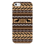 Africa-Lion-phone-case-IPhone Blast Case LITE For iPhone SE