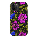 Flowers-a-phone-case- IPhone Blast Case PRO For iPhone 11 Pro