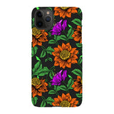 Flowers-B-phone-case- IPhone Blast Case LITE For iPhone 11 Pro Max