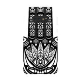 Hamsa-phone-case-Samsung Blast Case LITE For Samsung Galaxy S10e
