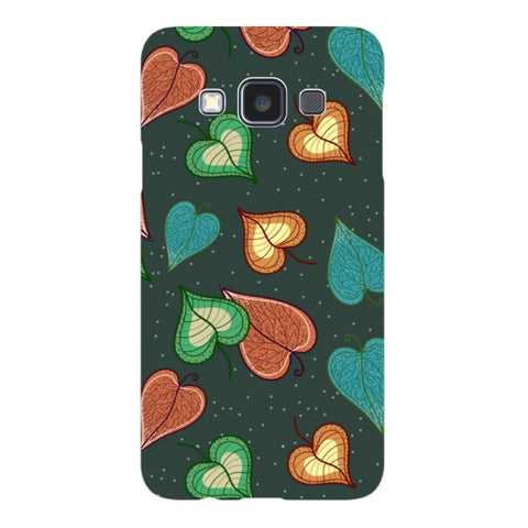 falling-leaves-phone-case-Samsung Blast Case LITE For Samsung A3 - 2014 Model