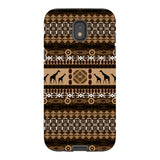 Africa-Giraffe-phone-case-Samsung Blast Case PRO For Samsung Galaxy J5