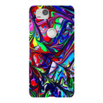 Abstract-2-phone-case-Google-Pixel Blast Case LITE For Google Pixel 2