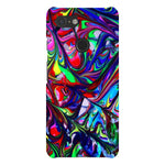 Abstract-2-phone-case-Google-Pixel Blast Case LITE For Google Pixel 3