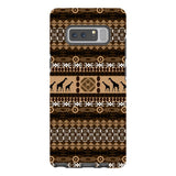 Africa-Giraffe-phone-case-Samsung Blast Case PRO For Samsung Galaxy Note 8