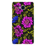 Flowers-a-phone-case-Huawei Blast Case LITE For Huawei Honor 5C