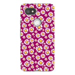 Flower pattern C - Google Pixel-phone-case Blast Case PRO For Google Pixel 2 XL