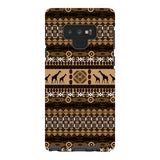 Africa-Giraffe-phone-case-Samsung Blast Case PRO For Samsung Galaxy Note 9